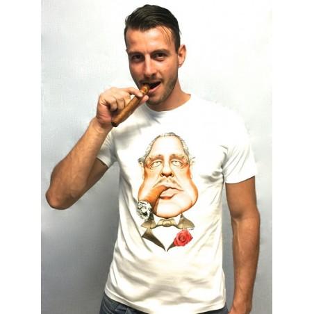 Camiseta Realidad Aumentada - El Padrino