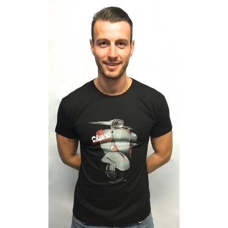 Camiseta Realidad Aumentada - Vespa
